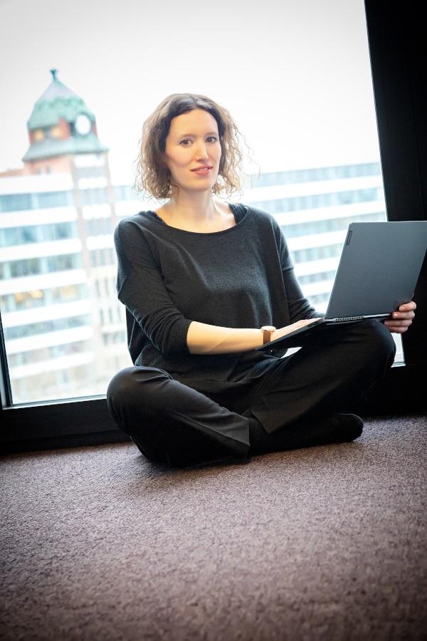 Blog von Tatjana Kippels, Enhealth your business - Gesunde Führung für gesunde Unternehmen