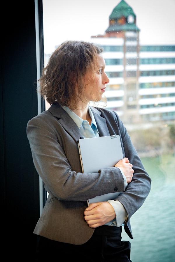 Diplom-Psychologin Tatjana Kippels, Gesund Führen - sich selbst und andere